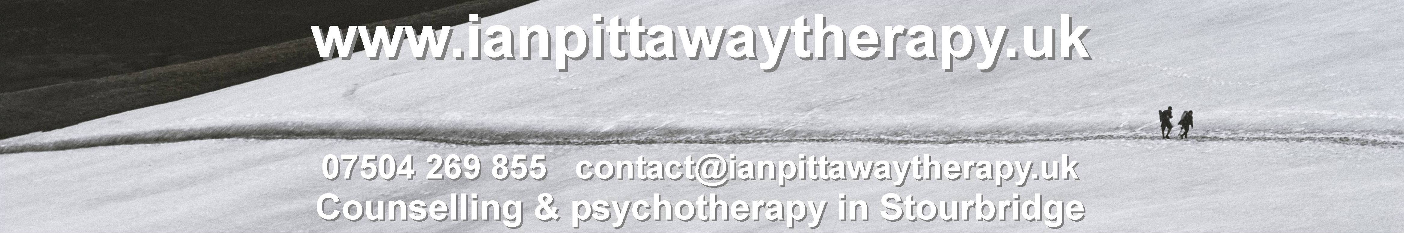 Ian Pittaway Therapy