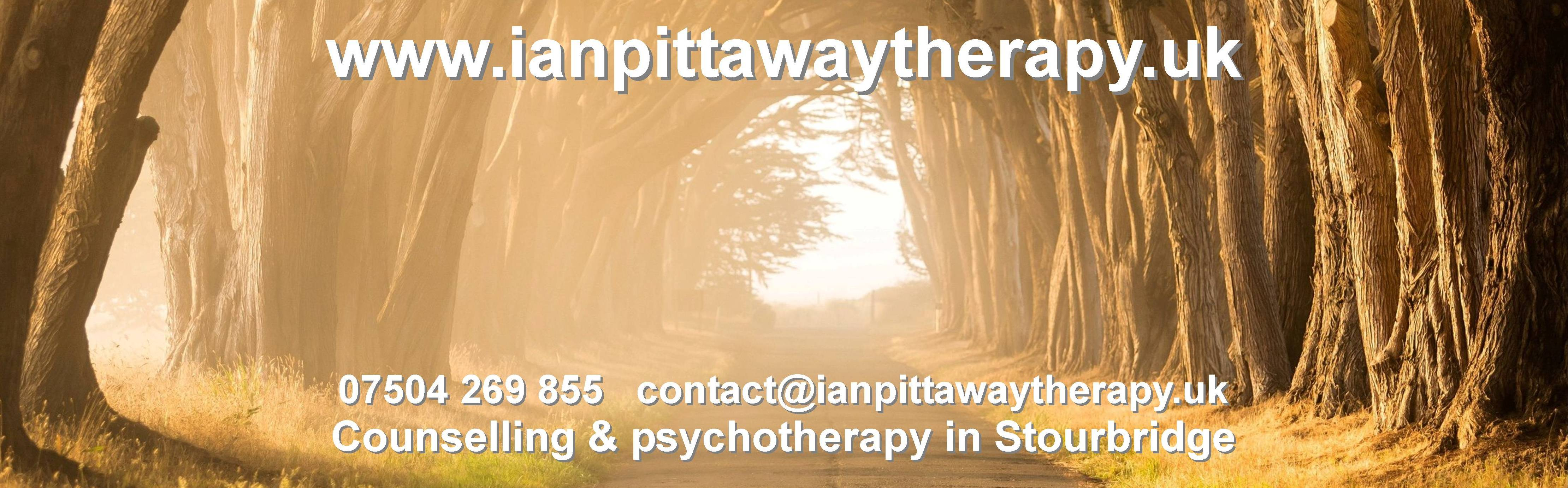 Ian Pittaway Therapy